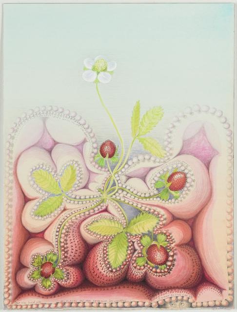 , 'Mimesis,' 2015, Sandra Gering Inc