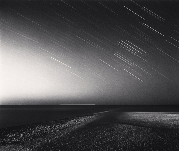 Michael Kenna, 'Night Exposure, Berck Plage, Normandy, France', 2003, Weston Gallery
