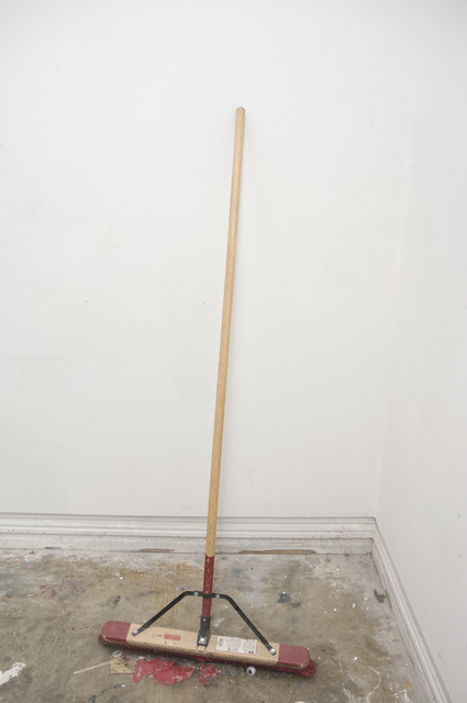 , 'Lesson (Props),' 2015, Galleri Urbane