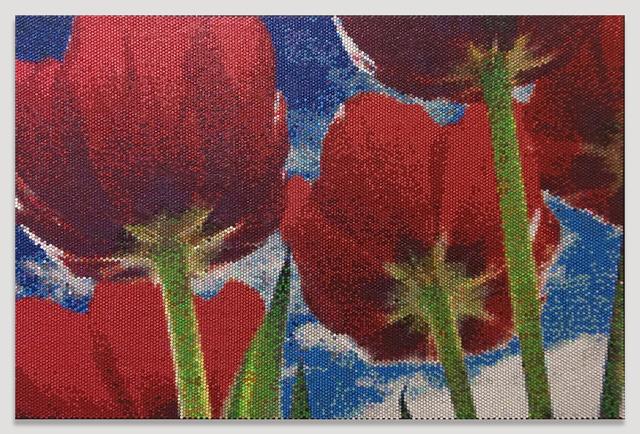 , 'Tulips,' 2013, Anna Zorina Gallery