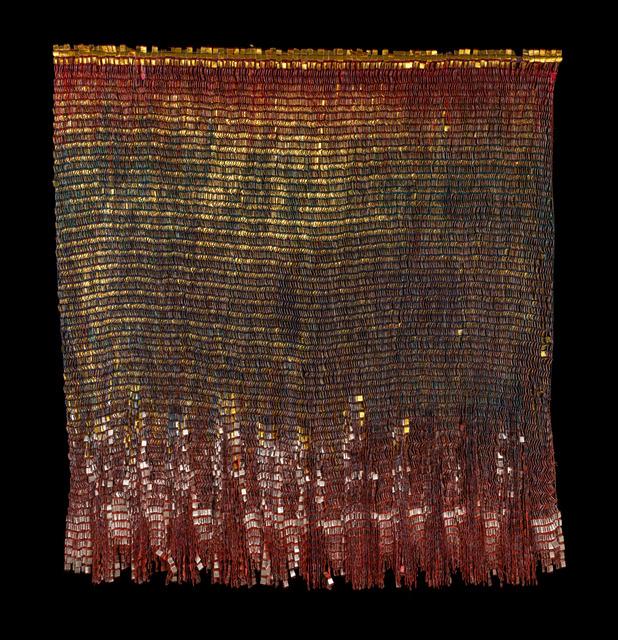, 'Memorias 6 ,' 2014, Galería La Cometa