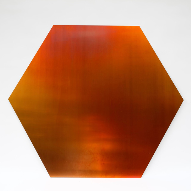 , 'JWST (After the James Webb Space Telescope) I,' 2016, Galerie Laurence Bernard