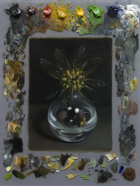 Zane York, 'Arrangement XI', 2017, Abend Gallery