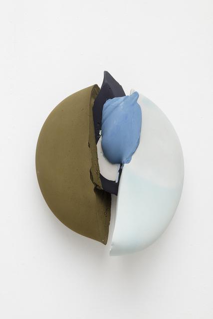 , 'Bousu,' 2016-2017, Galerie Anhava