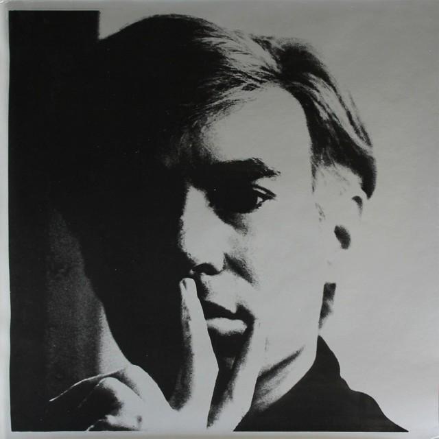 Andy Warhol, 'Self-Portrait (FS II.16)', 1966, Revolver Gallery