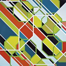 , 'SONY (LOS ANGELES),' 2004, Museo de Arte Contemporáneo de Buenos Aires