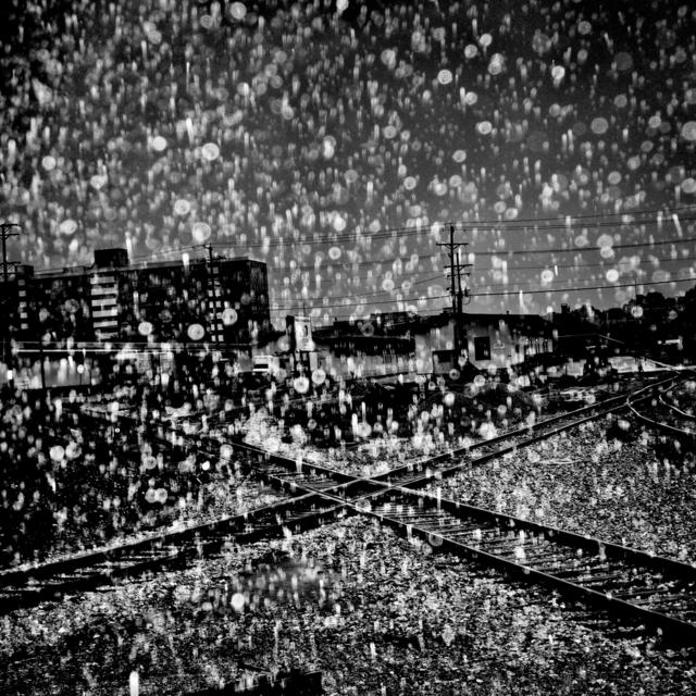 , 'Rainstorm. York, PA. ,' 2015, Anastasia Photo