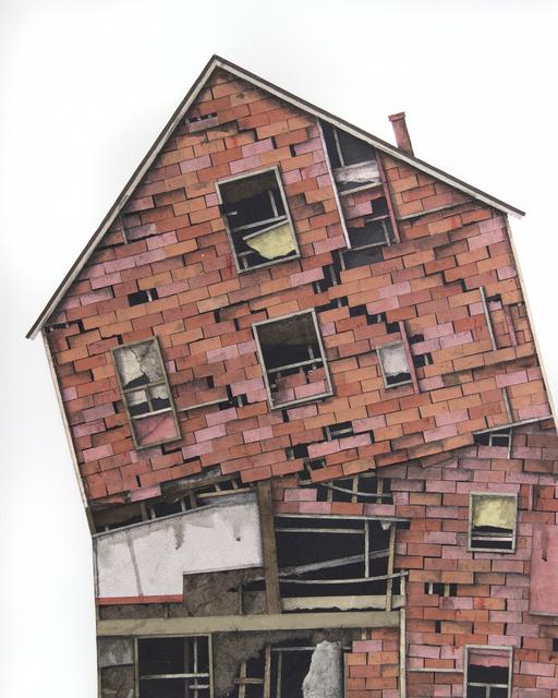 , 'House Study IV,' 2018, Paradigm Gallery + Studio
