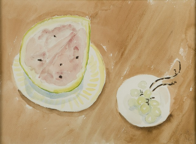 , 'Summer Fruit,' 1984, Childs Gallery