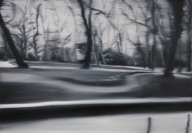 , 'Trifluperazin 2,' 2015, Zilberman Gallery