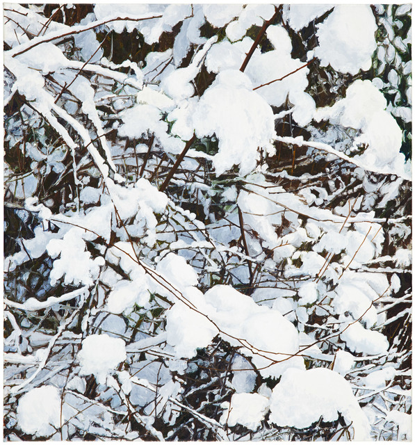 , 'Ground Cover,' 2014, Locks Gallery