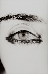 Shirin Neshat, 'Offered Eyes from Unveiling,' 1993, Phillips: The Odyssey of Collecting