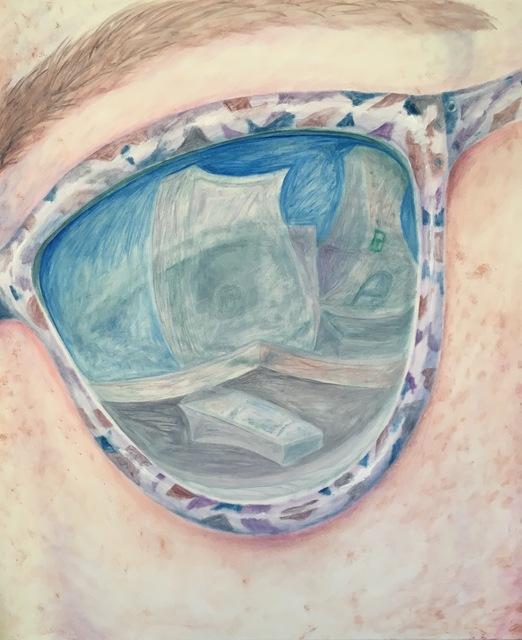 , 'Victoria,' 2017, David Risley Gallery