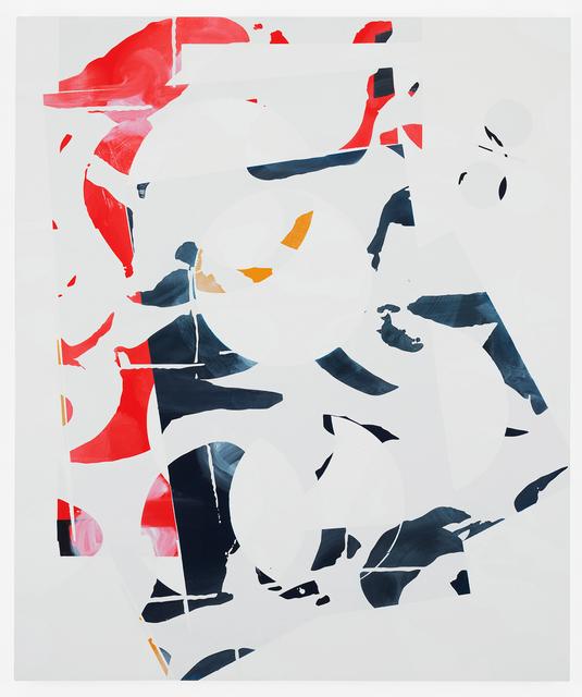 , 'Composite 9 (bushwack),' 2016, Ameringer | McEnery | Yohe