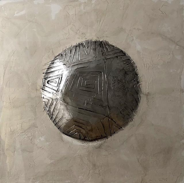 George Polymeros, '(MVC) Planet ', 2019, ARTION GALLERIES