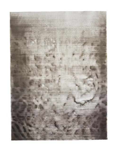 , 'Lapsus 29.01.17,' 2017, Galeria Carles Taché