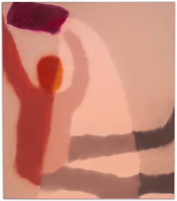 , 'Pour,' 2016, Anna Zorina Gallery
