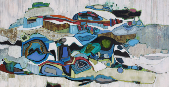 , 'Camps Bay 8,' 2014, Susan Eley Fine Art