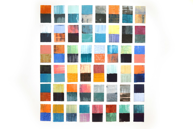 , 'A perfect day (Installation),' 2016, Galerie Britta von Rettberg