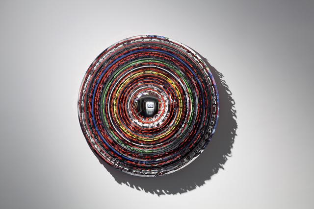, 'Sarayburnu Hill B1,' 2016, MPV Gallery