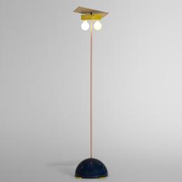 Splendid floor lamp
