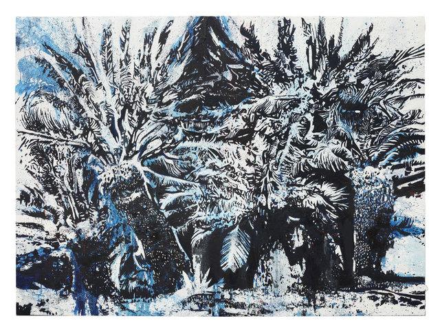 , 'Huntington Gardens,' 2016, Brand New Gallery