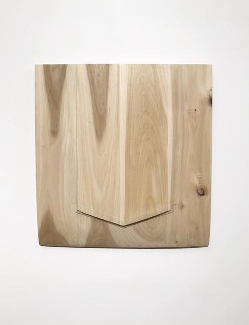 , 'Scoop,' 2018, DENK Gallery