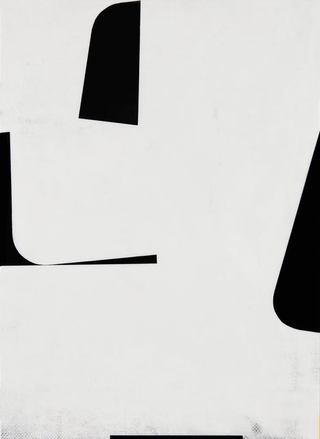 KATRIN BREMERMANN, 'o.T. (1920)', 2019, Martin Kudlek