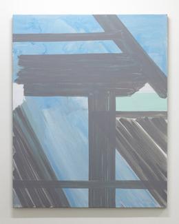 , 'strokes,' 2013, Taka Ishii Gallery