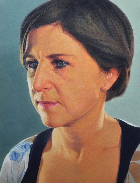 , 'Michela,' 2014, Bernarducci Meisel Gallery