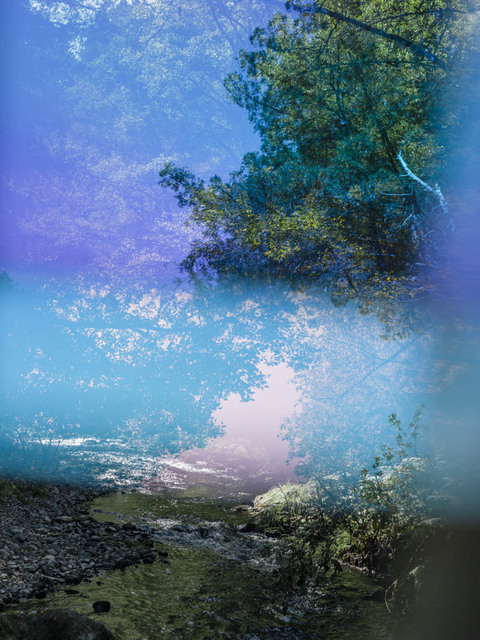 , 'Psychscape  99  (Buck's  Creek,  CA),' 2018, CULT | Aimee Friberg Exhibitions