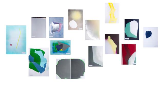 , 'Carta de Atenas - Carpeta VIII,' 2014, 80M2 Livia Benavides