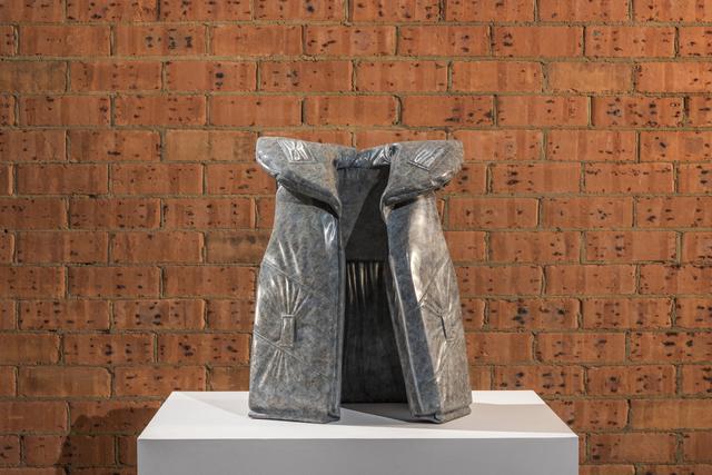 , 'Life Vest (Emergency),' 2015, Sullivan+Strumpf