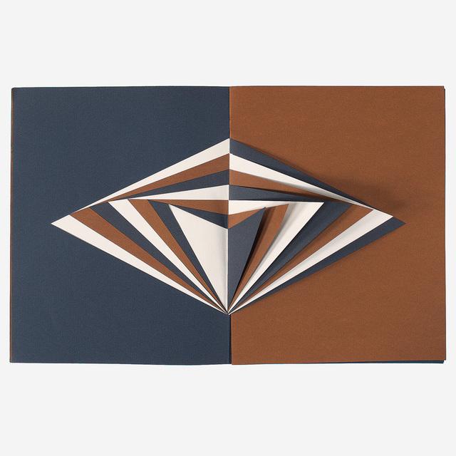 , 'Gibi,' 1972, Bergamin & Gomide
