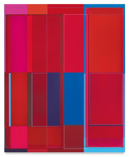 , 'Big Drama,' 2019, Miles McEnery Gallery