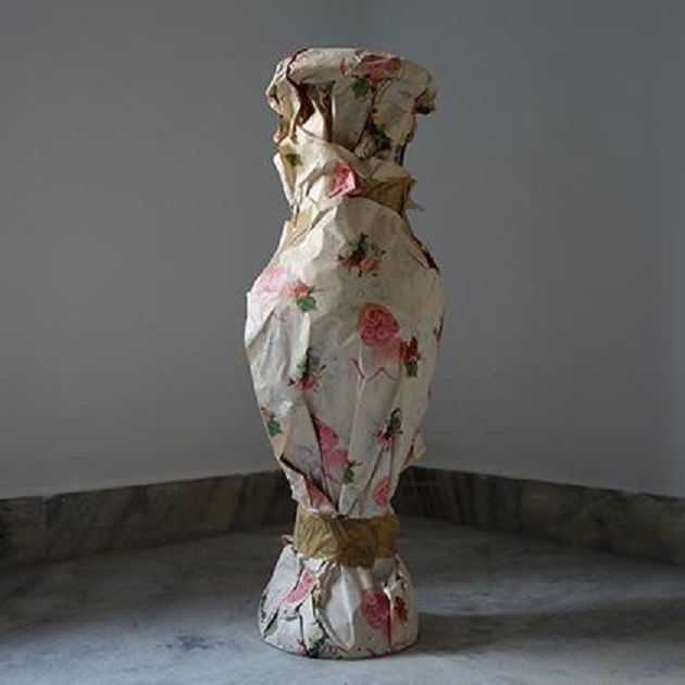 , 'Vase of Flowers,' 2012, GALLERYSKE