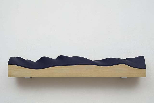 , 'Pa(ï)sage B1144,' 2012, Galerie Roger Bellemare et Christian Lambert