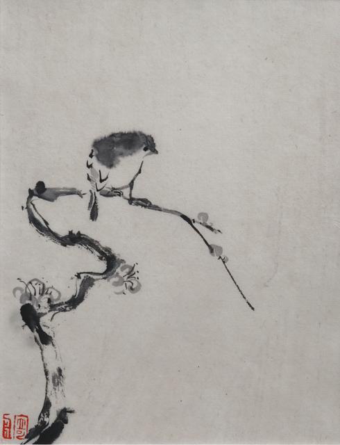 , 'Spring Plum Blossom,' , Winchester Galleries