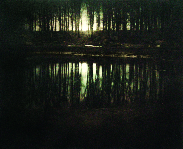 Edward Steichen, 'Moonrise, Mamaroneck, New York', 1904, Aperture Foundation