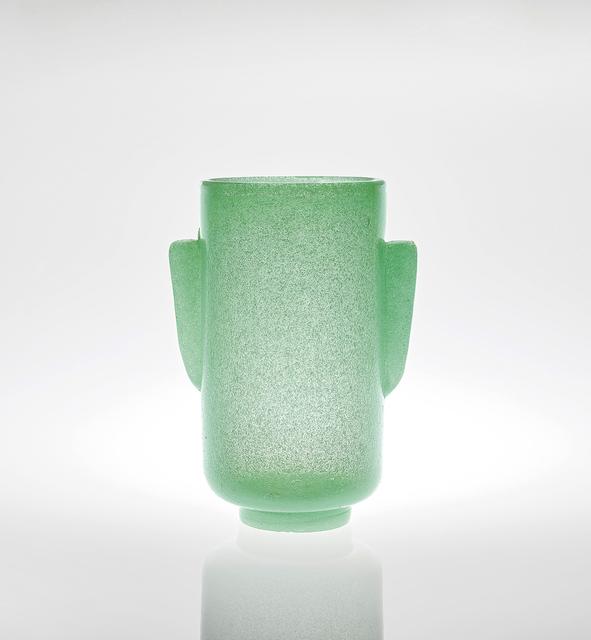 Carlo Scarpa, 'Vase, model no. 11002', 1931-1934, Phillips