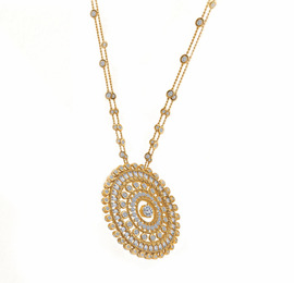 The Sunlight Necklace