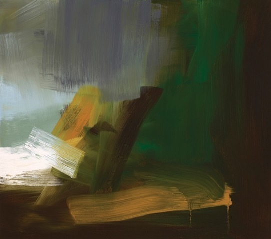 Elise Ansel, 'Medium study for Rembrandt's Book', 2018, DANESE/COREY