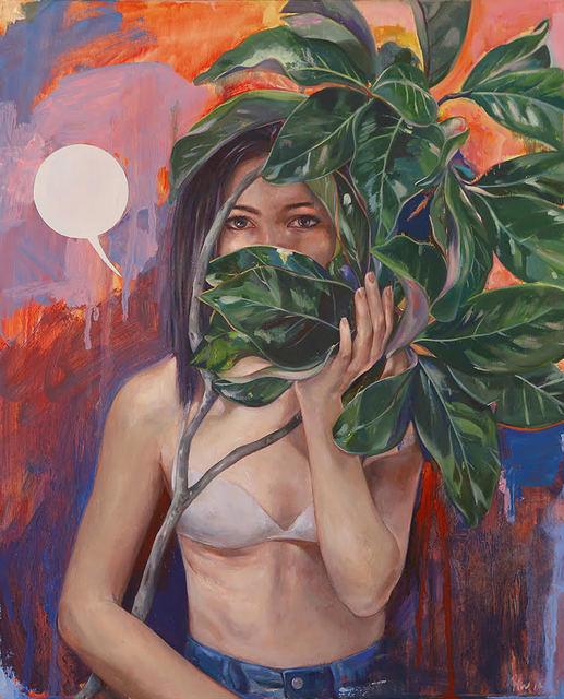 , 'Sound and Light,' 2018, Spoke Art