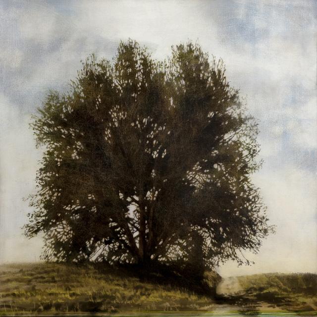 , 'En Plein Air,' 2016, Mira Godard Gallery