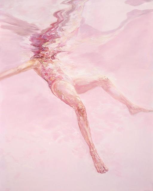 , 'Pink,' 2018, Bau-Xi Gallery