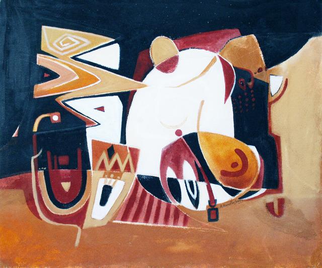 Angelika Kandler Seegy, 'Farben Afrikas', Parcus Gallery
