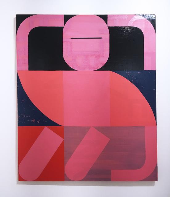 Timothy Gierschick, 'Skipjack', 2018, Deep Space Gallery