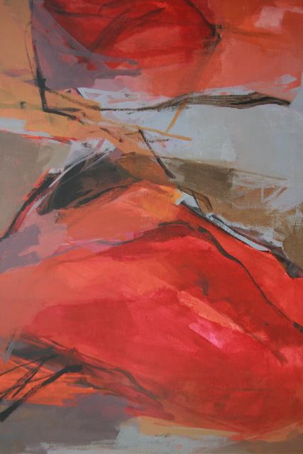 , 'Memória de um lugar distante,' 2017, Galeria de São Mamede