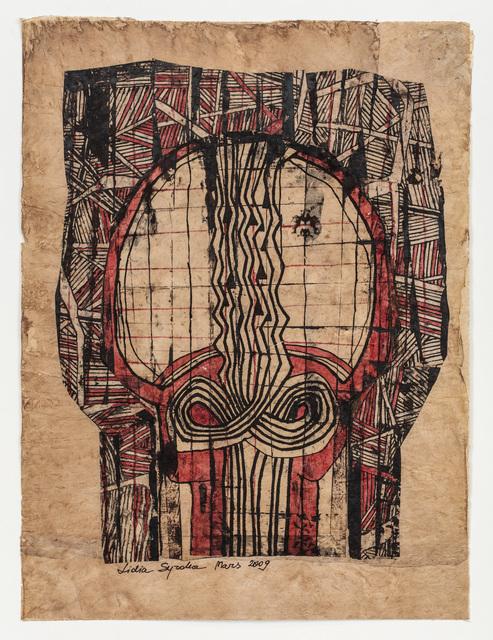 , 'Untitled,' 2006, Ricco/Maresca Gallery
