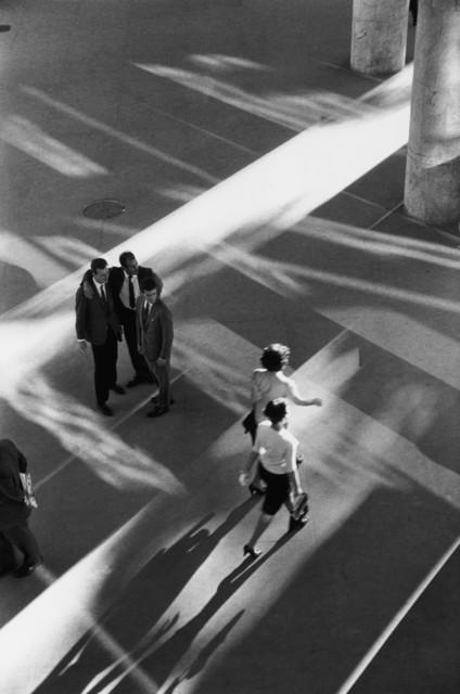 , 'Ministry of Health, Rio de Janeiro,' 1960, Atlas Gallery